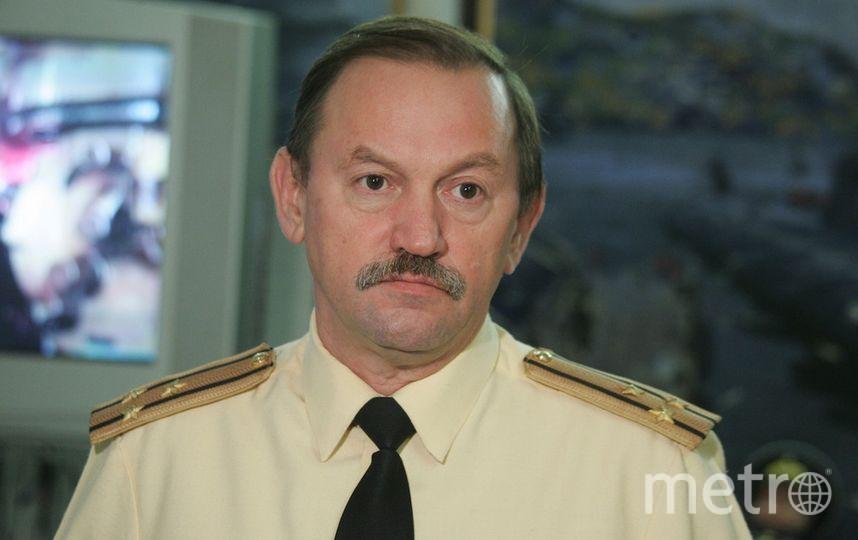 Александр Лисафин / Интерпресс.