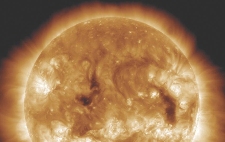 NASA/Goddard/SDO.