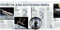 В газете Metro-Петербург появились новые рубрики