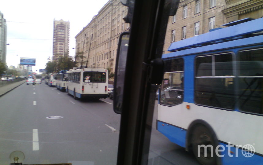 Metro Александр Тупеко.