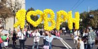 Воронежцы признались в любви к городу
