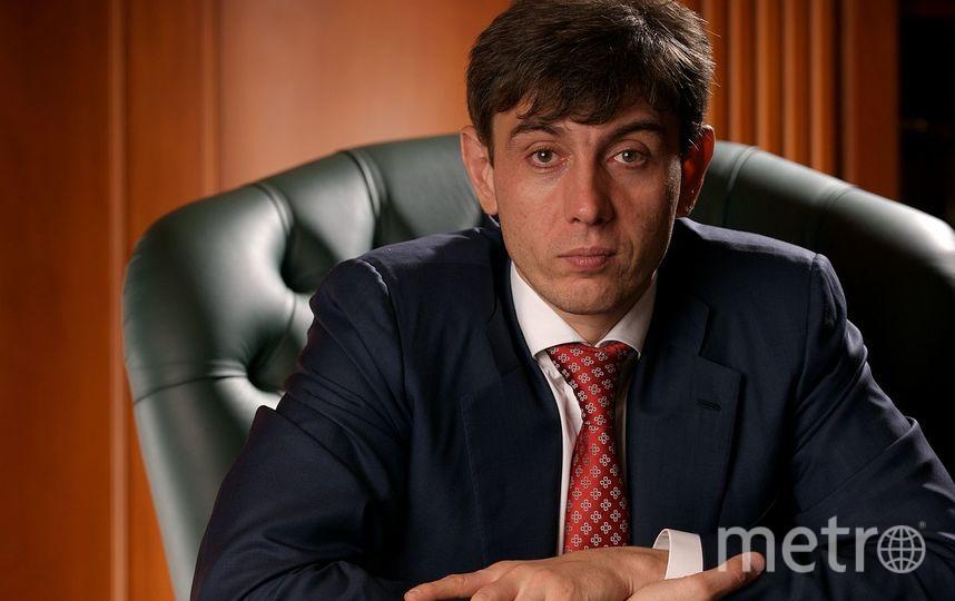Сергей Галицкий / Wikipedia.org.