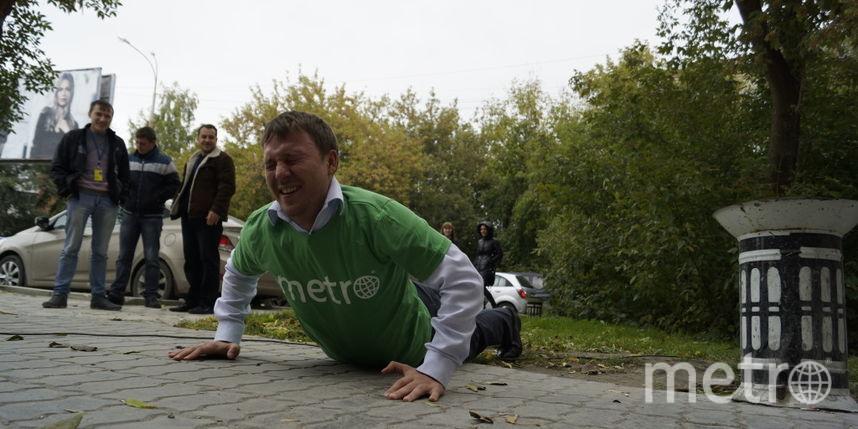 Эдуард Аминов.