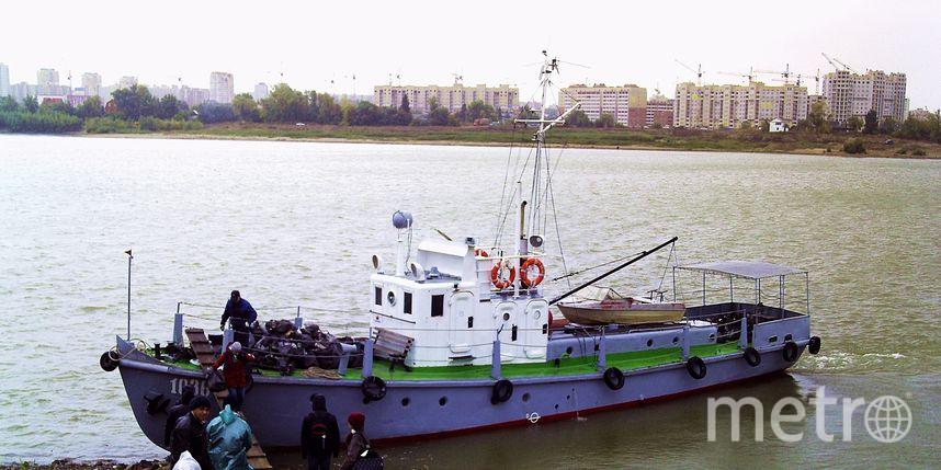 Алина Василькова.