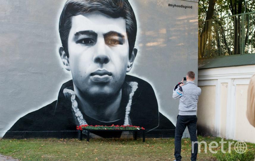 такому фото граффити бодров питер проститутки москвы