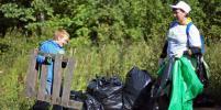 Шуваловский парк очистят от мусора