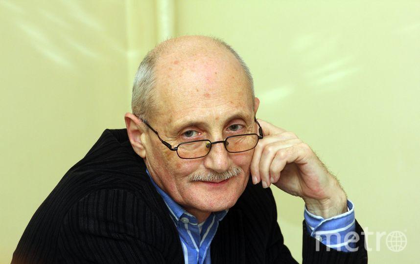 Интерпресс / Виктор Васильев.