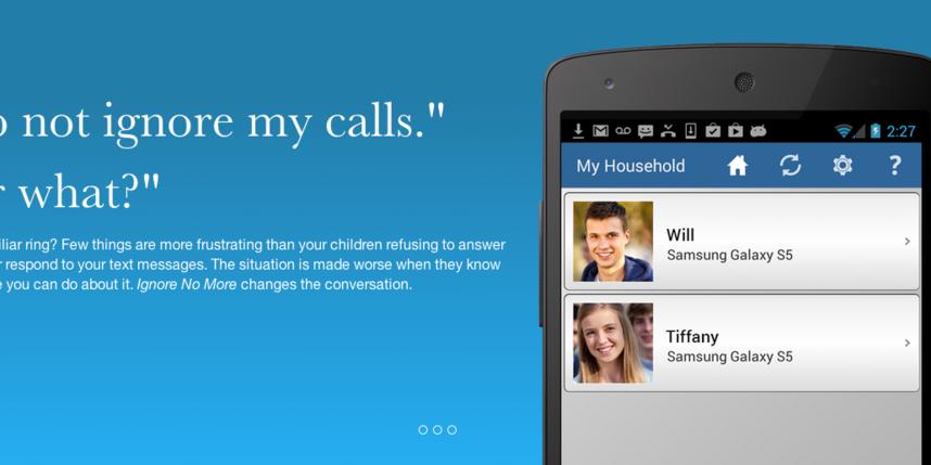 Скриншот с сайта приложения.