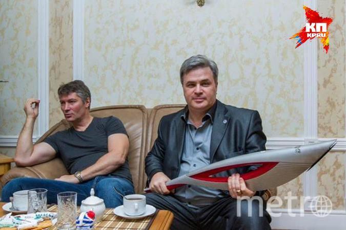 Игорь Гром.