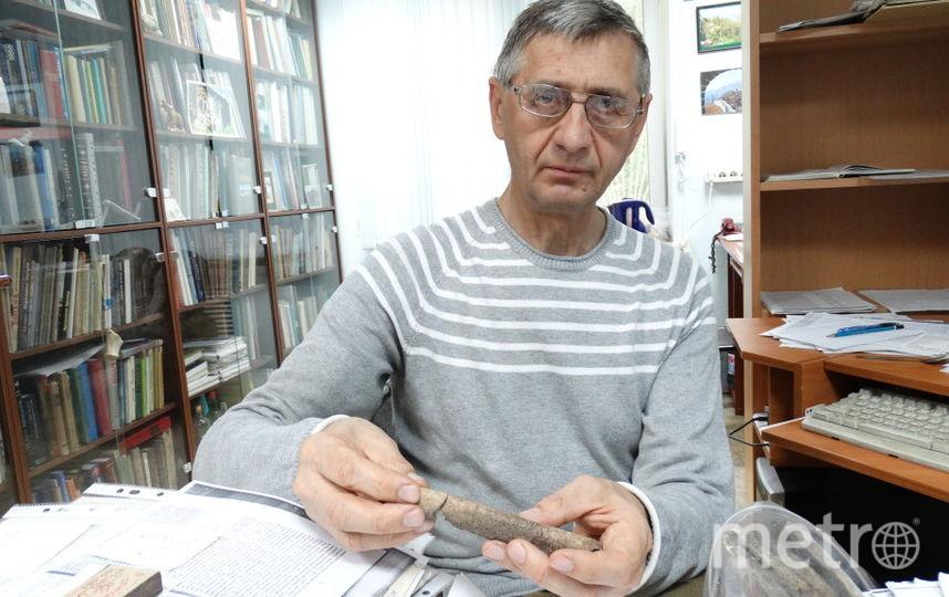 Иван Головченко.