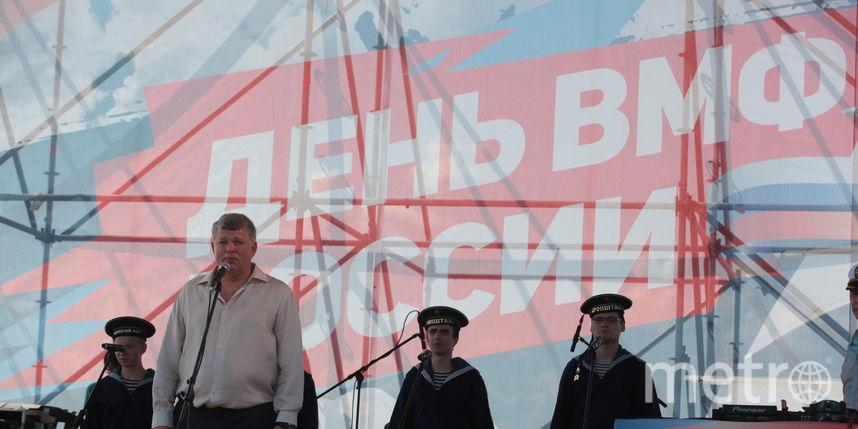 Вячеслава Гурецкого.