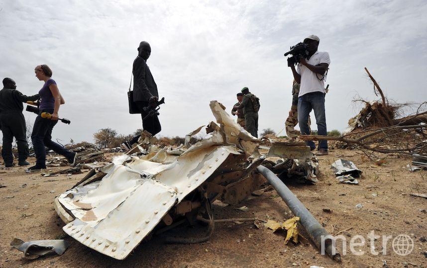 SIA KAMBOU / AFP.
