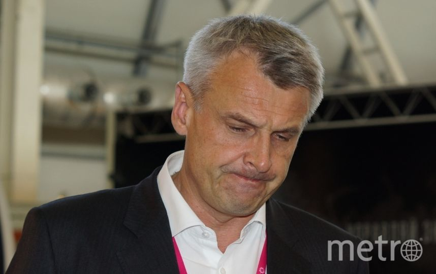 Андрей Колмаков.