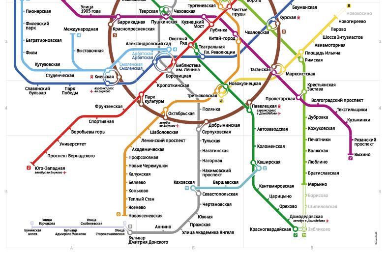 metro.ru.