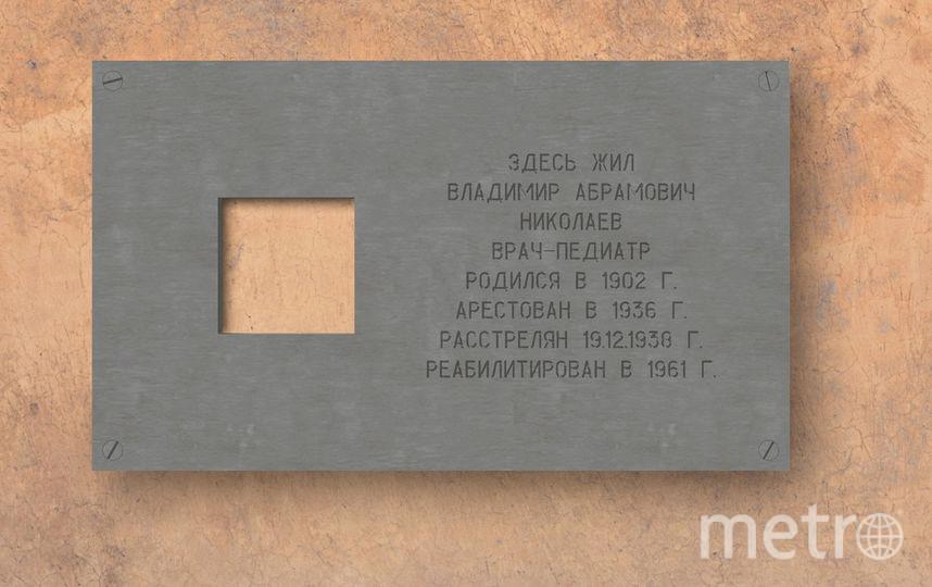 """""""Последний адрес""""."""
