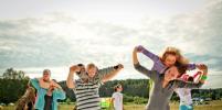 Программа мастер-классов на фестивале Metro Family Day