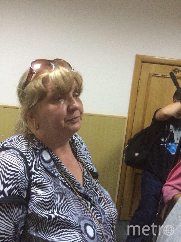 Юлия Дудкина .