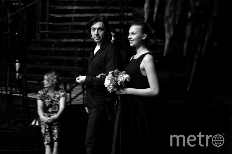 фото: Московская оперетта.