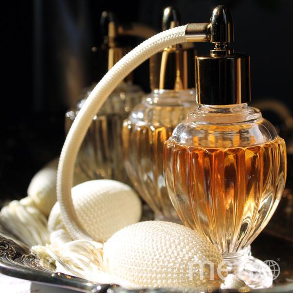 Angela Andriot, Vetiver Aromatics.
