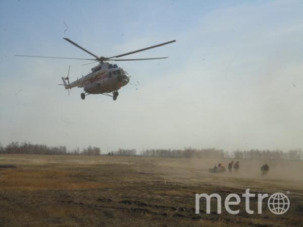 ГУ МЧС России по Республике Саха.
