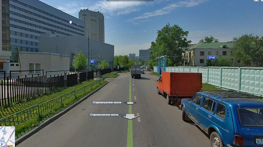 Яндекс-карты.