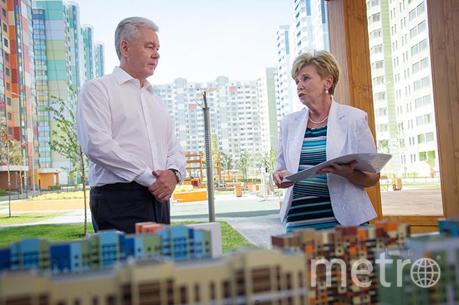 Все фото: www.mos.ru.