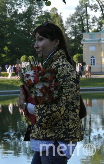 Алёны Бобрович.