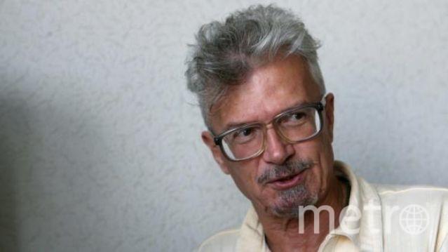 личная страница Эдуарда Лимонова на facebook.com.