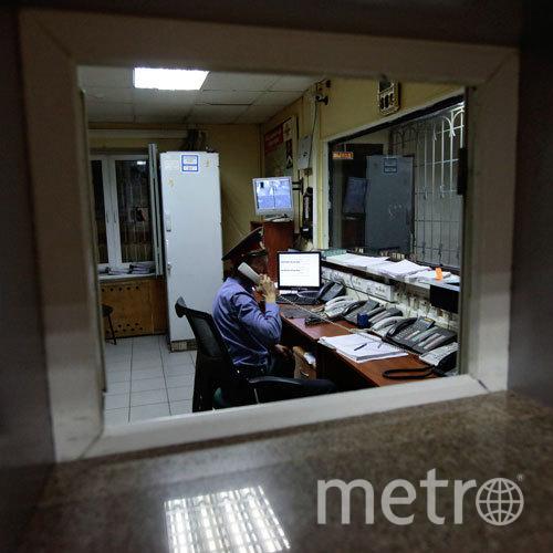 """Фото """"Metro"""""""