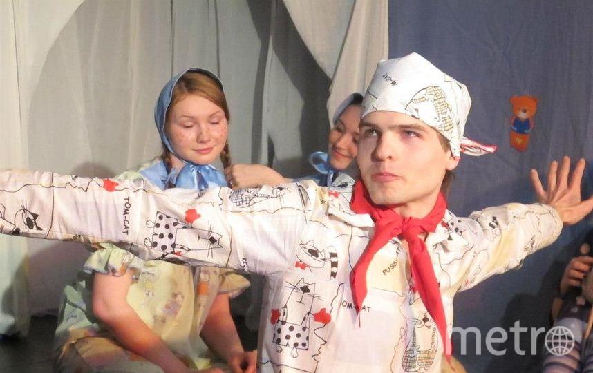 театр «премьера pro».