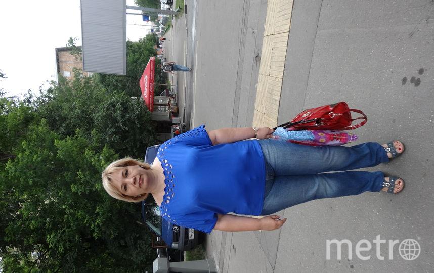 Дарья Буянова.