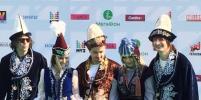 Премия МУЗ-ТВ – 2014 в Москве: Группа