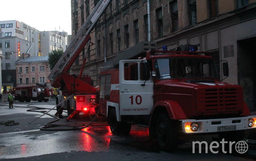 пожарная часть 11 санкт-петербург мчс цены выгодно купить