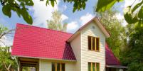 Переложите все заботы по постройке дома на строительную компанию