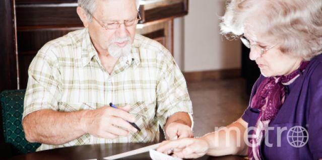 Закон социальна пенсия