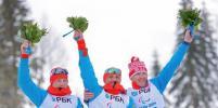 Россияне досрочно победили на Паралимпиаде
