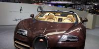 Женевский автосалон – 2014 открыли для всех желающих: фото новинок
