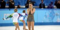 Аделина Сотникова: Не знала, что могу кататься так, как каталась сегодня