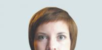 Ольга Ганжур: Транспарантом по фобии