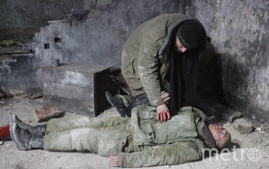 Док Видео О Чеченской Войне