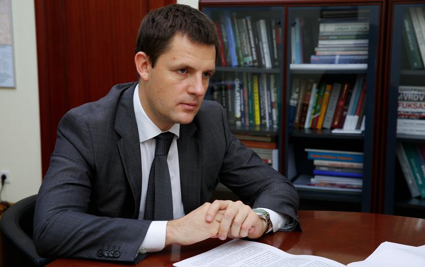 предоставлено пресс-службой Комитета по архитектуре и градостроительству Москвы.