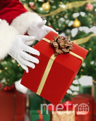 Какие есть подарки у деда мороза 73