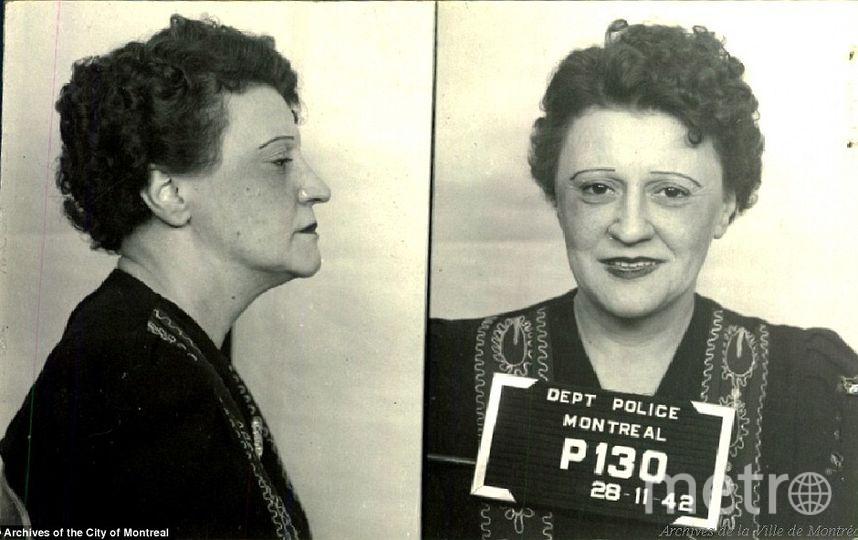 фото проституток времен войны
