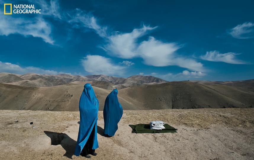Lynsey Addario/National Geographic.