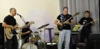 Музыканты выступят «Заодно!»