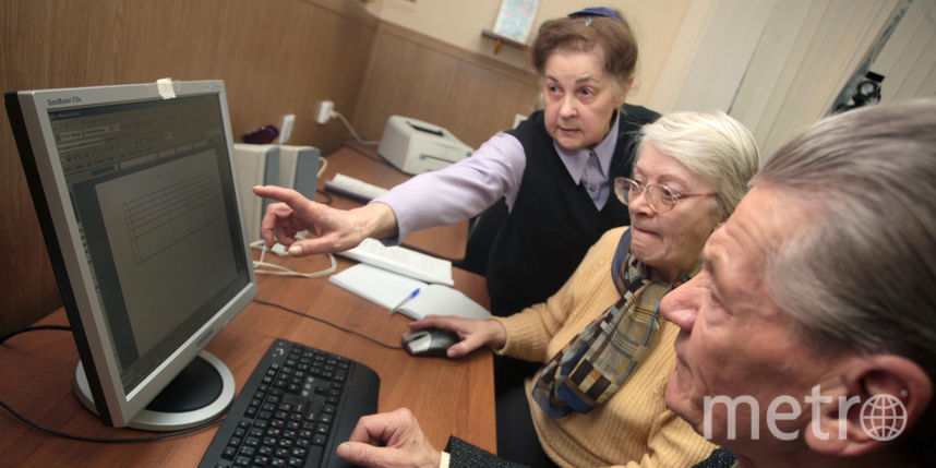 пенсионерки отдаются молодым