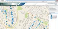 Найти парковку в Новосибирске можно через интернет