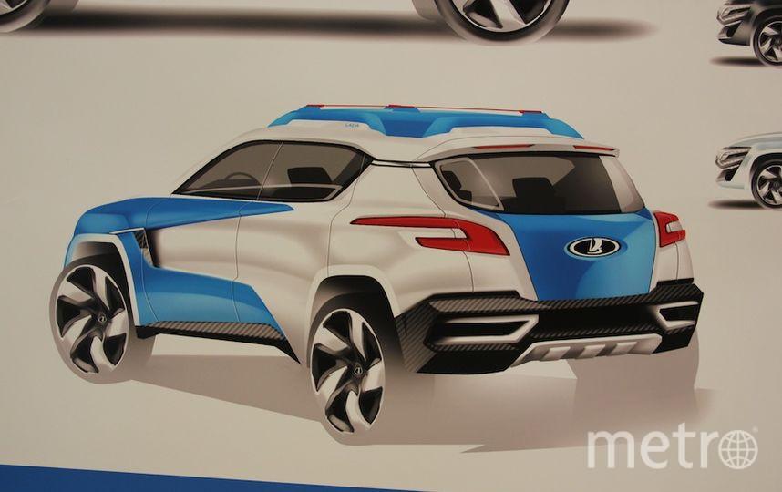 «АвтоВАЗ» хочет поменять все модели собственных машин к 2021-ому