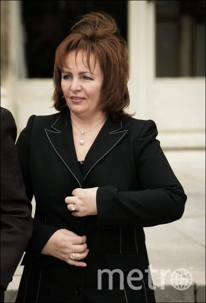 Людмила Путина сделала пластику лица а ее муж купил виллу