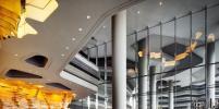 В Сингапуре построили зеленый отель
